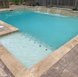 Webster TX Pool Refinishing