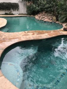 Cinco Ranch TX Gunite Pool Resurfacing Cost