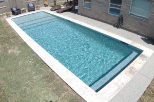 Missouri City TX Gunite Pool Repair
