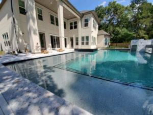 Webster TX gunite pool resurfacing