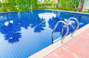 River Oaks TX gunite pool resurfacing