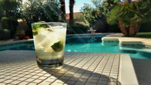 Sugar Land TX pool deck resurfacing