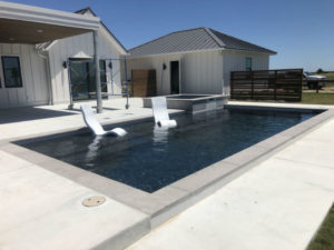 Missouri City TX Pool Renovations