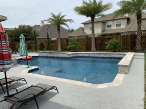 Keep your pool in great condition