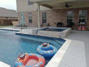 The Woodlands Texas Pool Resurfacing Near Me