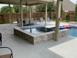 Pearland Texas Pool Resurfacing Near Me