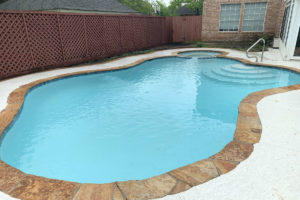 League City Texas pool repair companies