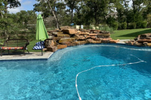 Houston TX Pool Renovation Companies Near Me