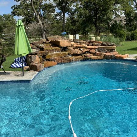 Houston TX Pool Repair Companies