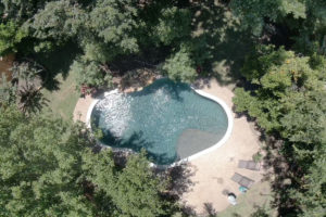 Houston TX All Phase Pool Remodeling
