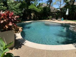 Missouri City TX Gunite Pool Resurfacing Cost