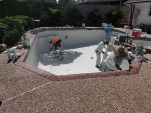 Friendswood Texas Pool Resurfacing Near Me