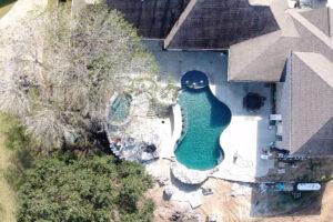 Missouri City Texas pool plaster
