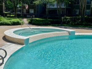 Seabrook TX Gunite Pool Resurfacing Cost
