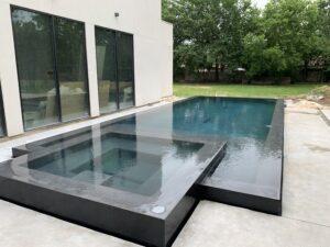 Sugar Land TX Pool Resurfacing