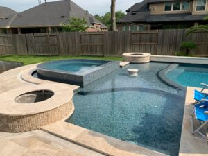 Keep your pool in tip-top shape with Webster TX Erosion Control services