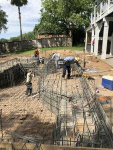 Webster TX Gunite Pool Resurfacing Cost