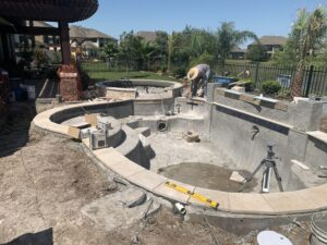 League City Texas Pool Resurfacing Near Me