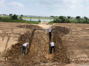 Gunite Erosion Control-20 - JR Pool Plastering