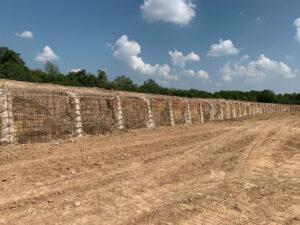 Missouri City TX Erosion Control